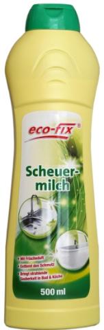 EcoFix Scheuermilch 500ml Ecco