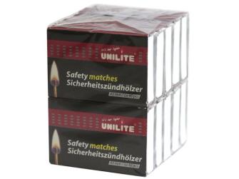 Streichhölzer 10er Pack à 38stk