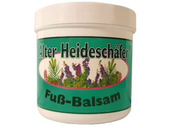 Creme Alter Heideschäfer Fuss-Balsam 250 ml