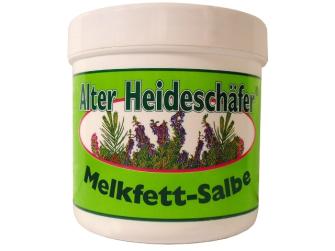 Creme Alter Heideschäfer Melkfett-Salbe 250 ml