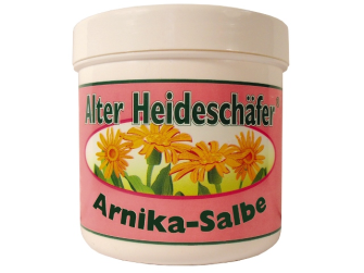Creme Alter Heideschäfer Arnika-Salbe 250 ml
