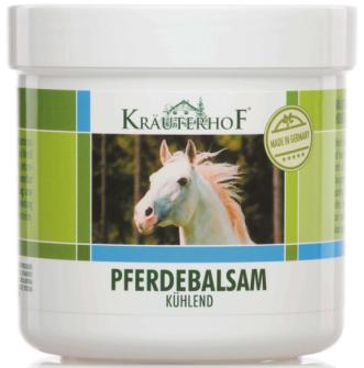 Creme Kräuterhof Pferdebalsam kühlend 250 ml