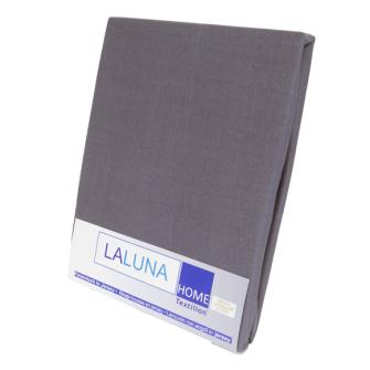 Textilion Fixleintuch-Jersey 150 gsm 160x200 cm Anthrazit