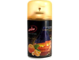 Airline Duftspray Nachfüllkartusche African Night 250 ml Ecco - kompatibel mit gängigen Geräten