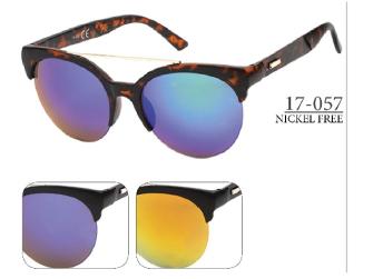 Sonnenbrille Damen 17-057 3ass K1