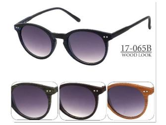 Sonnenbrille Damen 17-065B 4ass K1