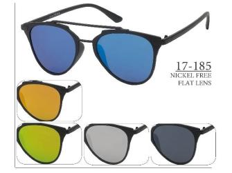 Sonnenbrille Damen 17-185 4ass K1