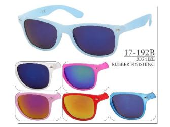 Sonnenbrille Damen 17-192B 6ass