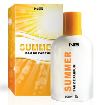 Eau de Parfum NG 100ml Summer