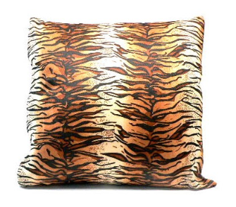 Kissen 2erSET Tigerfell-Design 37*37cm