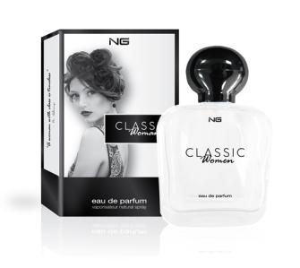 Eau de Parfum NG 100ml Classic Woman