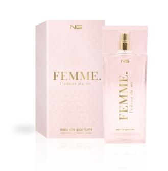 Eau de Parfum NG 100ml Femme L odeur