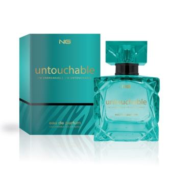 Eau de Parfum NG 100ml Untouchable