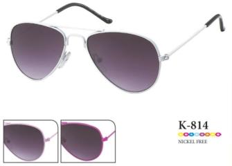 Sonnenbrille Kinder K-814 3ass