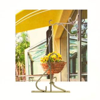 Pflanzenhänger 24x23cm