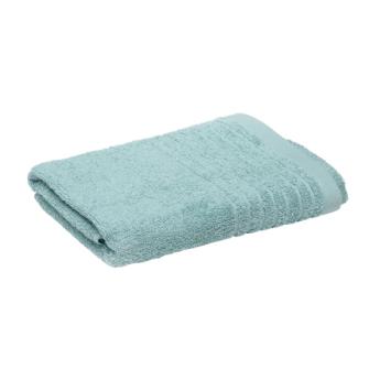 Handtuch Baumwolle 50x100cm mint
