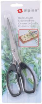 Schere für Kräuter 19cm