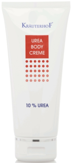 Creme Body Creme Urea (10%) 200ml
