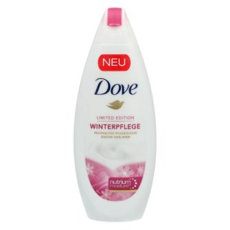 Duschgel Dove Winterpflege 250ml