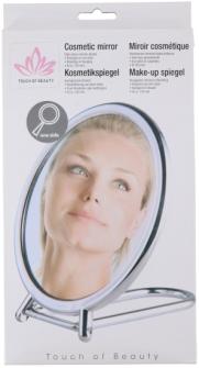 Kosmetikspiegel mit Chrom 15cm