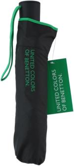 Taschenregenschirm Benetton mini D 95cm 350g, ass