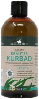Bade Essence Kräuterkurbad Eukalyptus 500ml