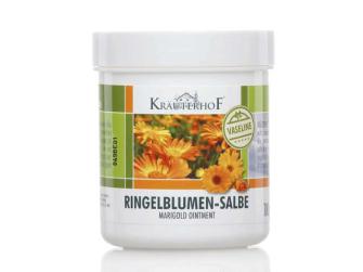 Creme Ringelblumen-Salbe 100ml