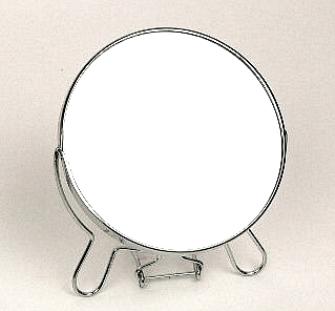 Kosmetikspiegel 1 Seite vergr. 15cm