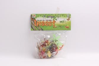 Insekten Set 20x17x3.6cm