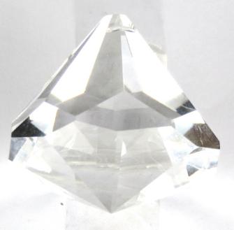 Kristallglas Diamant 40mm zum Hängen