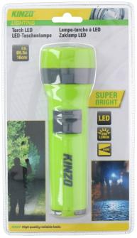 Taschenlampe 5.5x18cm 3W