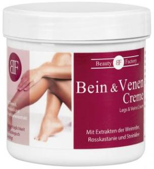 Creme BF Bein&Venen-Creme, 250ml