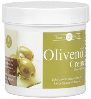 Creme BF Olivenöl Creme, 250ml