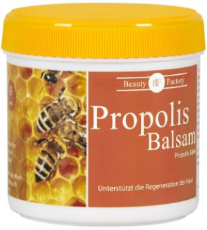 Creme BF Propolis-Balsam extra, 200ml