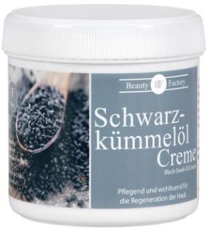 Creme BF Schwarzkümmrel-Öl-Creme, 200ml