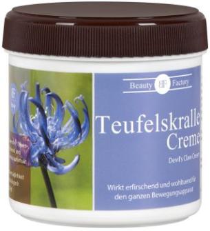 Creme BF Teufelskralle-Creme, 200ml