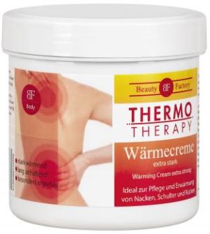 Creme BF ThermoTherapy Wärmecreme extra, 250ml