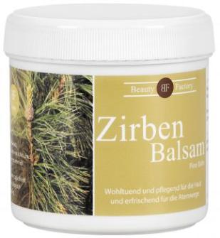 Creme BF Zirben-Balsam, 200ml
