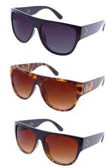 Sonnenbrille Damen 3ass