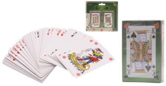 Spielkartenset 2tlg